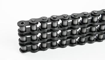 Цепи приводные роликовые трехрядные ГОСТ 13568-97