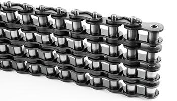 Цепи приводные роликовые повышенной точности и прочности (нефтяные)