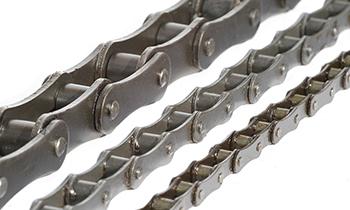 Длиннозвенные (двухшаговые) цепи (Double pitch transmission chains)