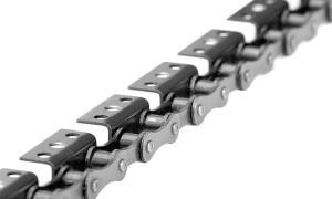 Длиннозвенные (двухшаговые) цепи