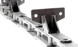 Тяговые конвейерные цепи
