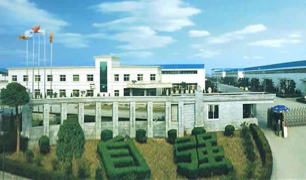 Завод Ditton