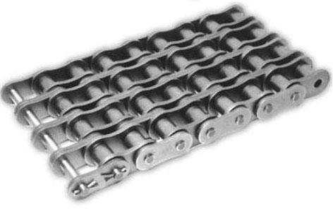Как подобрать цепи для транспортерного или цепного конвейера?